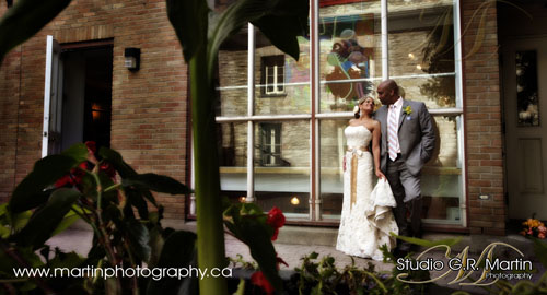 ottawa wedding mariage ottawa photographie photography courtyard