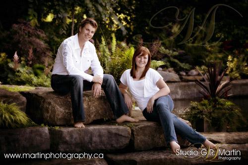 Ottawa Family Photographer - Outdoor Photography - Cumberland Estate Studio - Family Portrait Photography