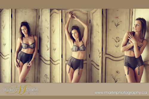 Boudoir Glamour Photography - Ottawa ontario Photographers