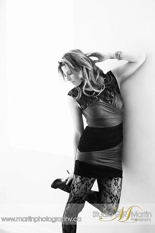 Ottawa Boudoir Photographers - Ottawa Glamour Photography