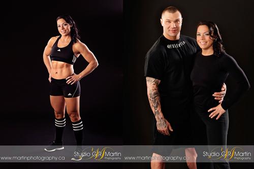 Ottawa Fitness Photography - Ottawa Photographers - Ultimate Fitness