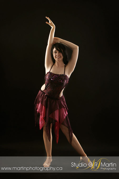 Ottawa Photographers - Ottawa Dance Photography