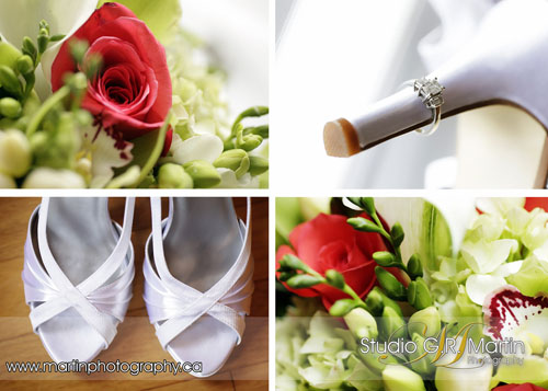 Ottawa Wedding Photographers - Ottawa Wedding Photography - Hammond Golf Course Weddings