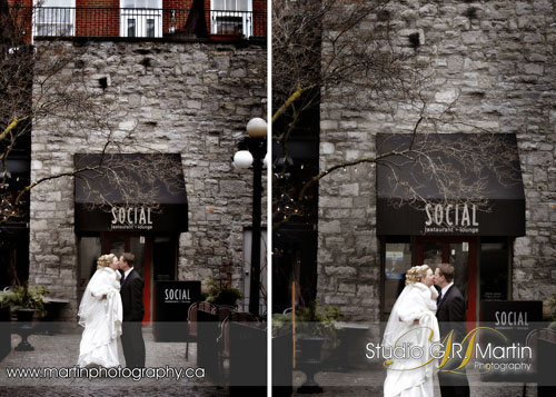 Ottawa Wedding Photographers - Ottawa Byward Market Wedding Photography - Wedding Photography - Ottawa Byward Market