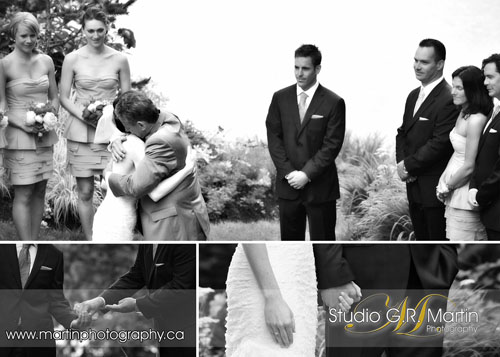 Ottawa Wedding Photographers - Lac Saint-Marie Cottage Wedding - Wedding Photography