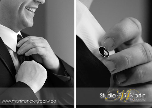 © Studio G.R. Martin 2011 groom photography ottawa