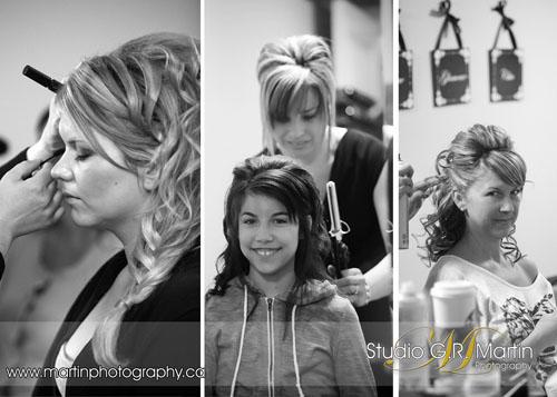 © Studio G.R. Martin 2011-wedding photography brides home