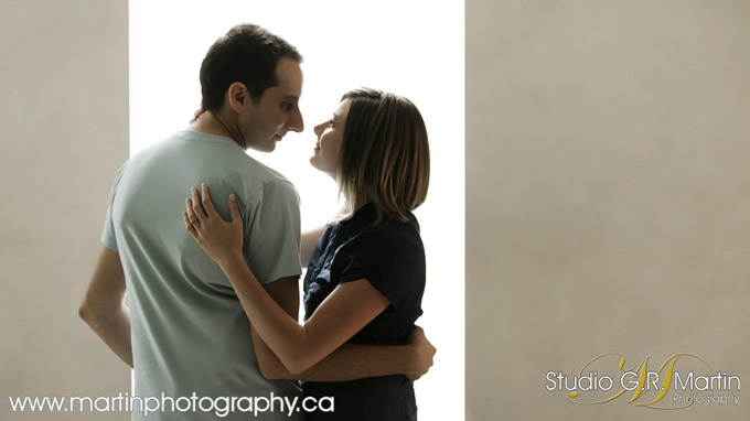 Ottawa ontario engagement wedding photography