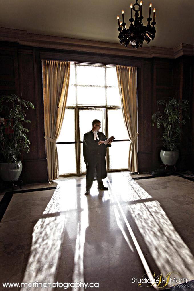 Fairmont Chateau Laurier photography