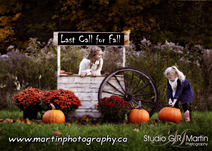 Fall Photography Ottawa Photographers special autumn colors