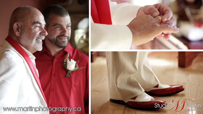 Ottawa Wedding Photography - Ottawa Wedding Photographers - Cumberland Wedding