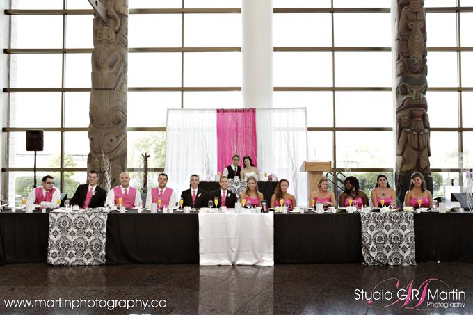 Ottawa Wedding Photographers - Ottawa Wedding Photography - Canadian Museum of Civilization Wedding - Museum of Civilization Wedding