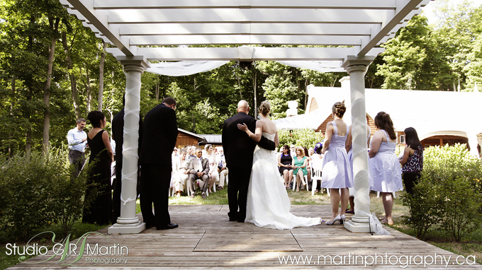 Ottawa and Quebec wedding photographers - auberge des gallant - Wedding photography