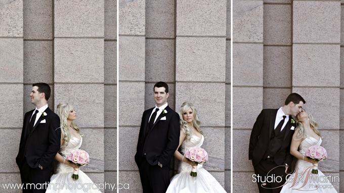 Ottawa Wedding Photography - Ottawa Wedding Photographers - Ottawa Wedding At Chateau Laurier