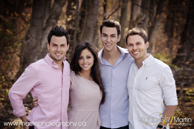 Ottawa Family Photography - Ottawa Family Photographers - Ottawa Portrait Photographer
