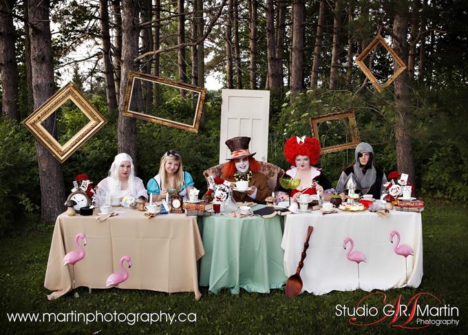 Ottawa Photographers - Ottawa Family Photographers - Halloween