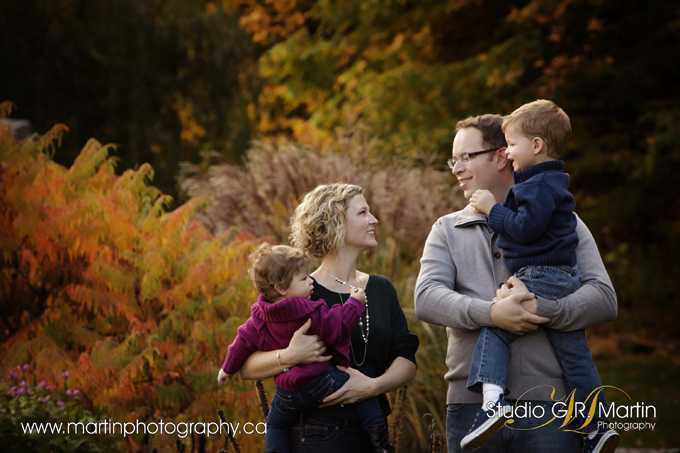 Marcotte family and children photography