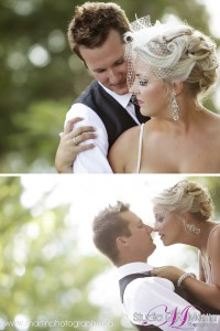 perth cottage wedding