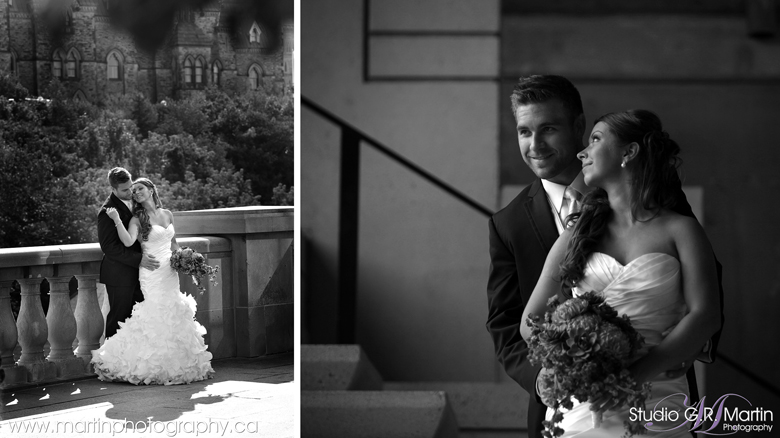 Chateau Laurier Ottawa Wedding
