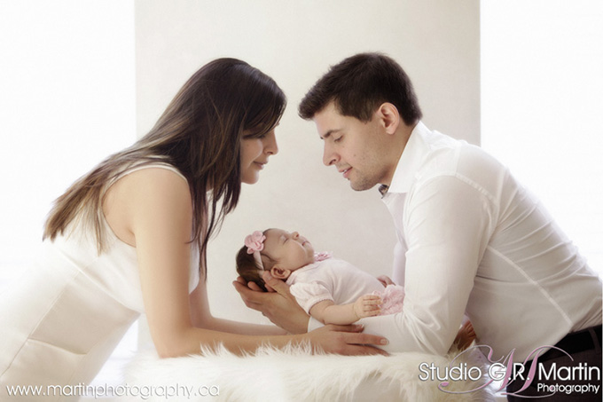 Ottawa Newborn And Children Photographers