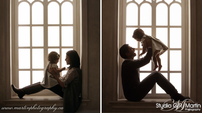Ottawa Children and Family Photographers