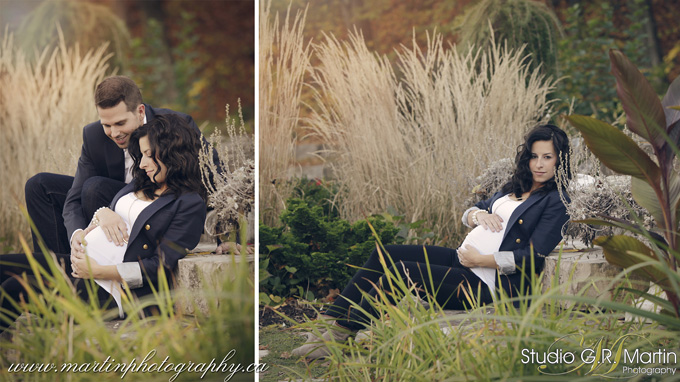 Studio G.R. Martin Ottawa Outdoor Maternity Photography, Ottawa Fall Maternity Photography