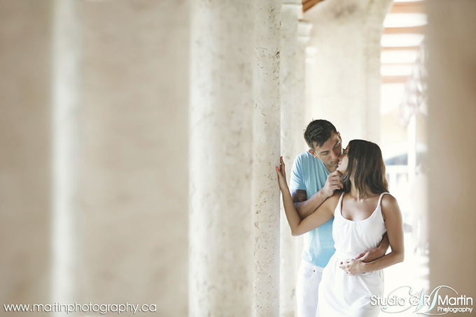 ottawa beach engagement photography - Punta Cana Destination couple photographers