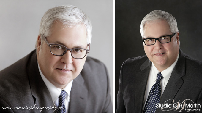 Studio G.R. Martin Business Portrait Photographer