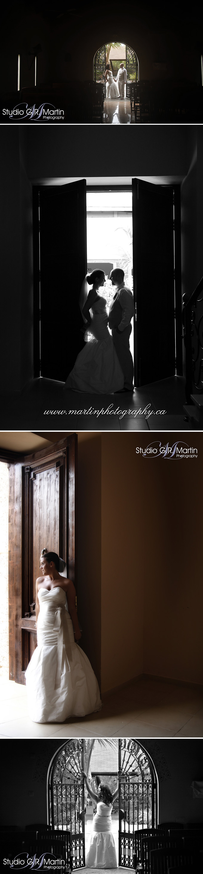 Punta Cana Destination Wedding - Ottawa wedding photographers Majestic Elegance Wedding