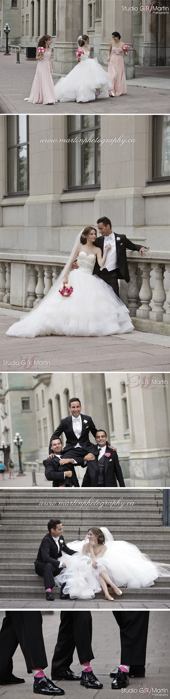 Ottawa wedding photographers - chateau Laurier wedding, Byward Market, Lebanese Ottawa wedding