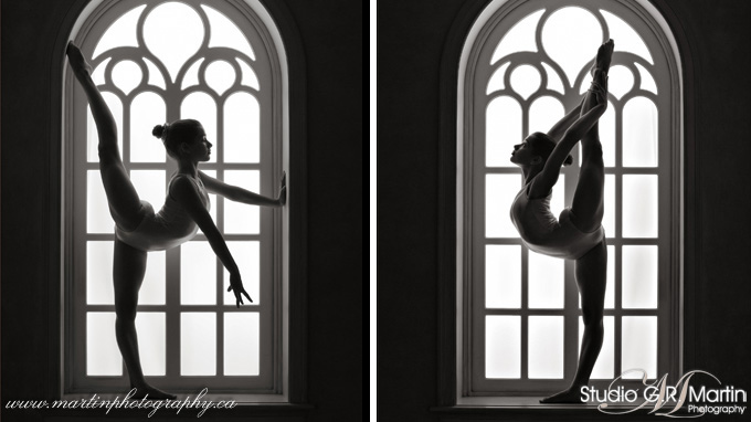 Studio G.R. Martin Dance and Gymnastics Photographers