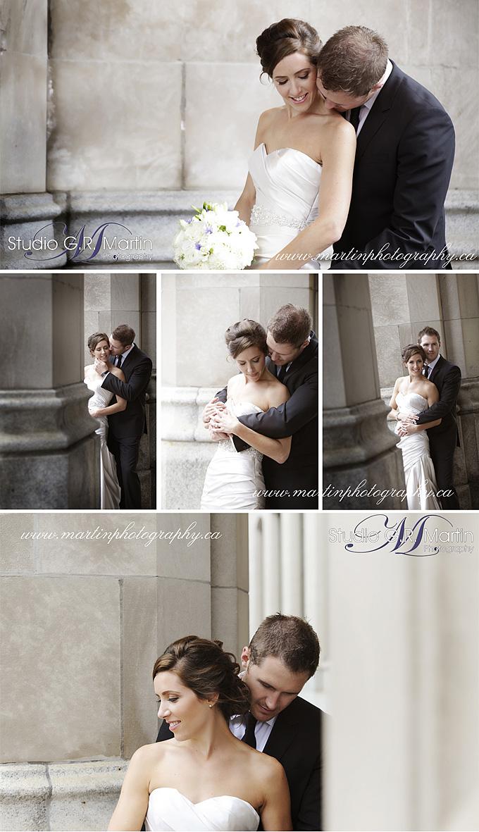 Ottawa Chateau Laurier Wedding