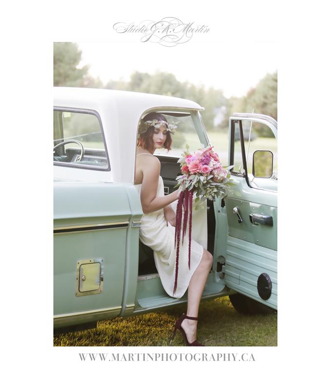 boho chic wedding ottawa