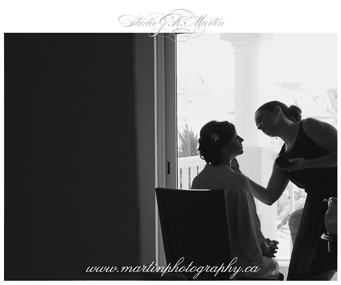 ottawa portrait and wedding photographers - destination wedding Punta Cana Barcelo Dominican Republic Wedding photographers