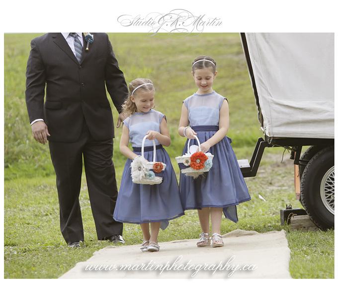 ottawa country vintage wedding photography