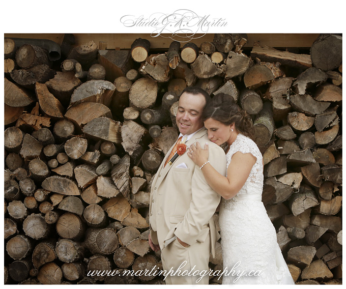 ottawa country vintage wedding photography