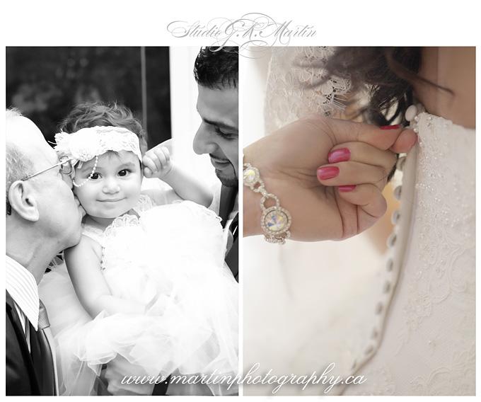 St Elias ottawa lebanese wedding Photography