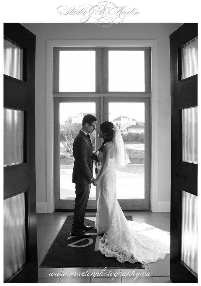 Christina & Alex - Ottawa Next Restaurant Wedding