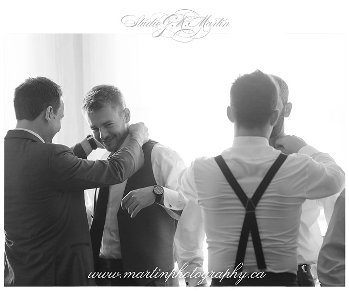 Ottawa Wedding Photographers - Martin Photography