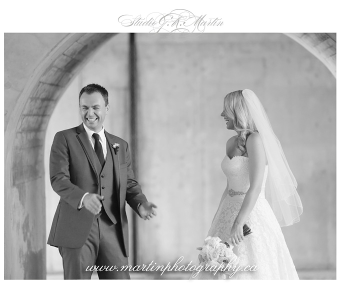 Wedding at Chateau Laurier - Martin Photography