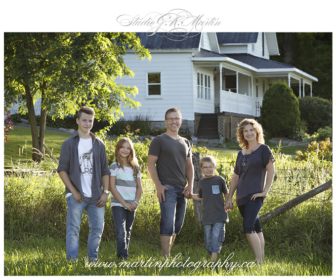 Ottawa and Orleans Family Photographers,