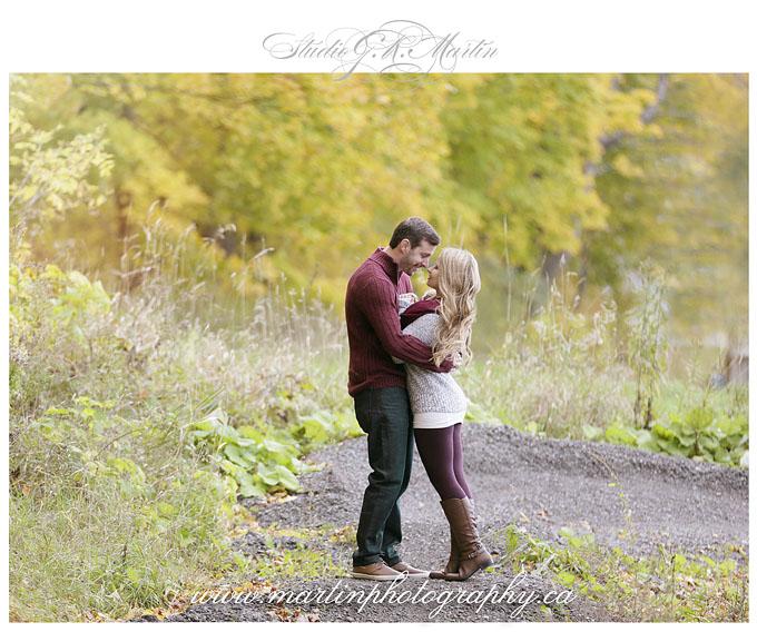 Ottawa engagement and wedding photographers