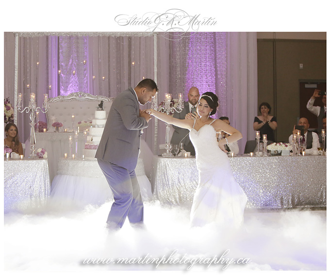 Martin Photography Ottawa Wedding Photographers - Lebanese Wedding - wedding reception venue Ottawa Ontario