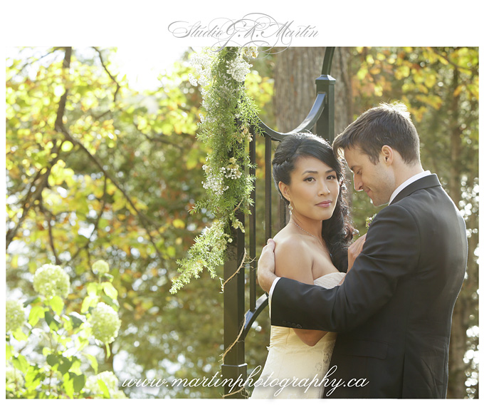 La Grance Cantley, QC - Ottawa Wedding Photography mariage