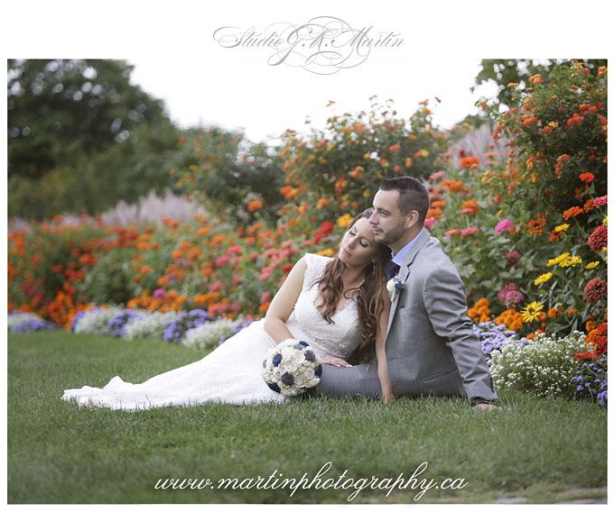 Ottawa wedding Photographers Studio G.R. Martin - Lago Bar and Grill