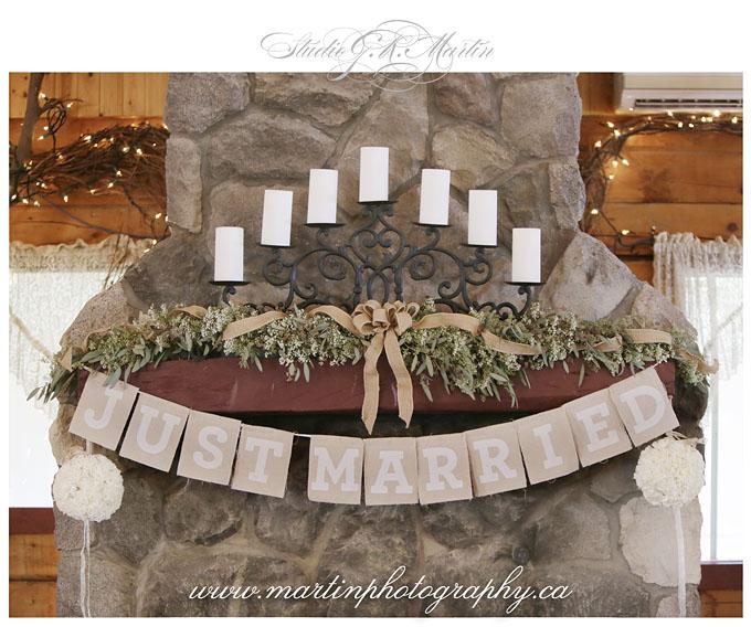 Ottawa Beantown Ranch wedding