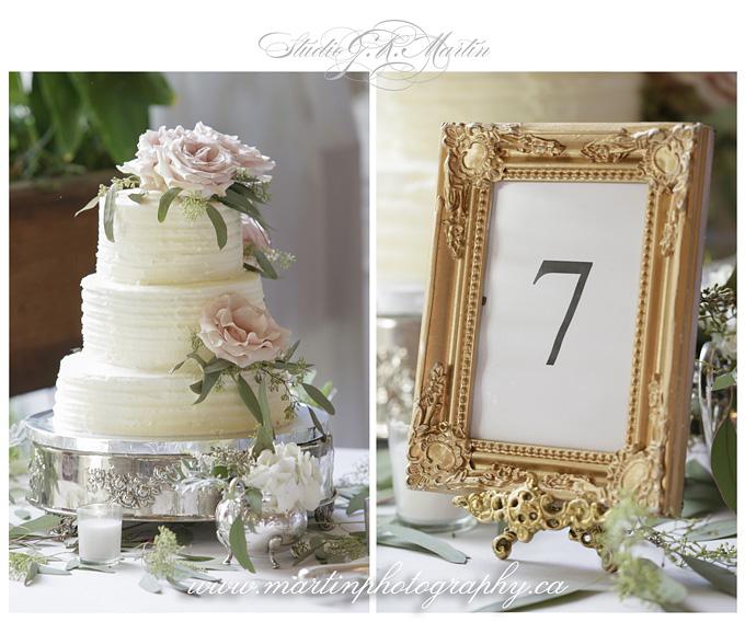 Ottawa wedding photography - Fairmont Chateau Laurier - Studio G.R. Martin - Laurier Room