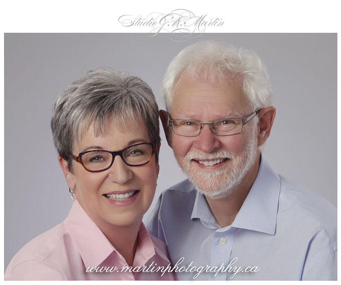 ottawa portrait and wedding photographers- family couple photography studio