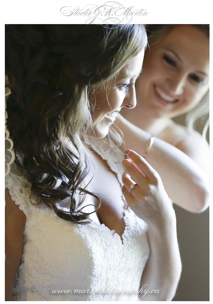 Chateau Montebello wedding - Mariage Embrun