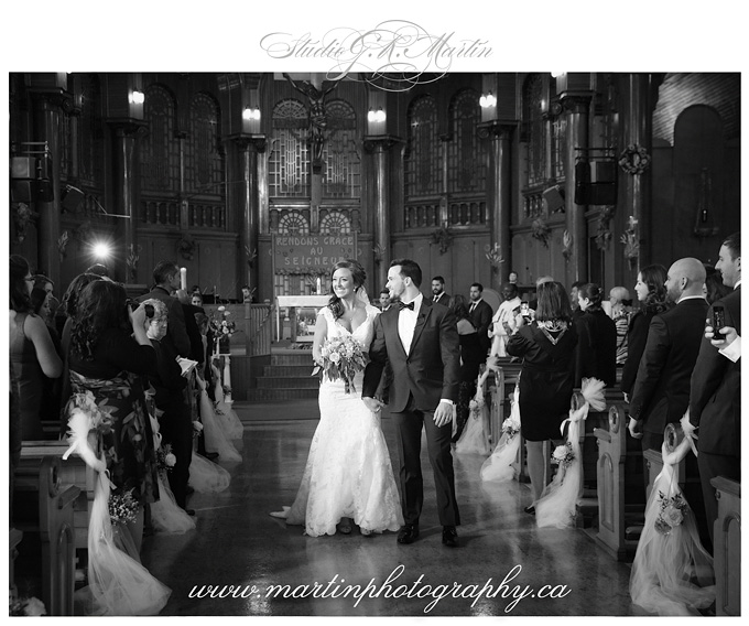 Chateau Montebello wedding - Mariage Embrun